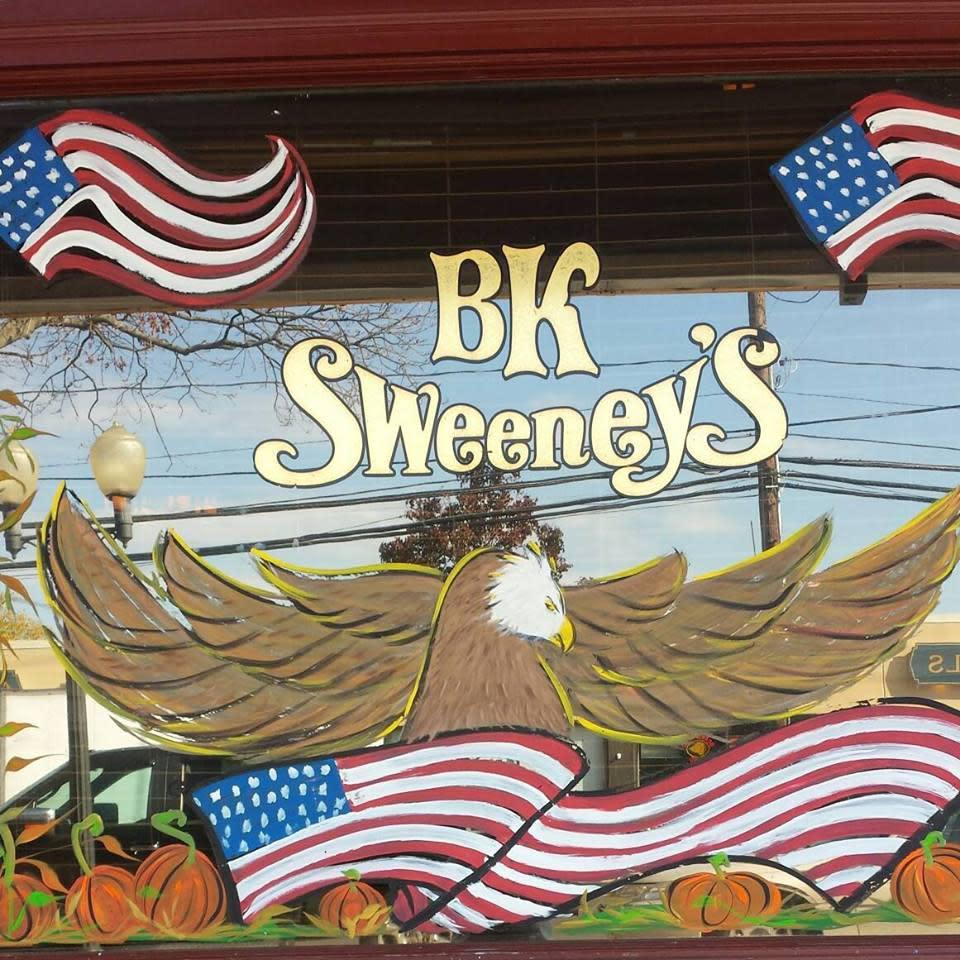 Photo at BK Sweeney's Parkside Tavern