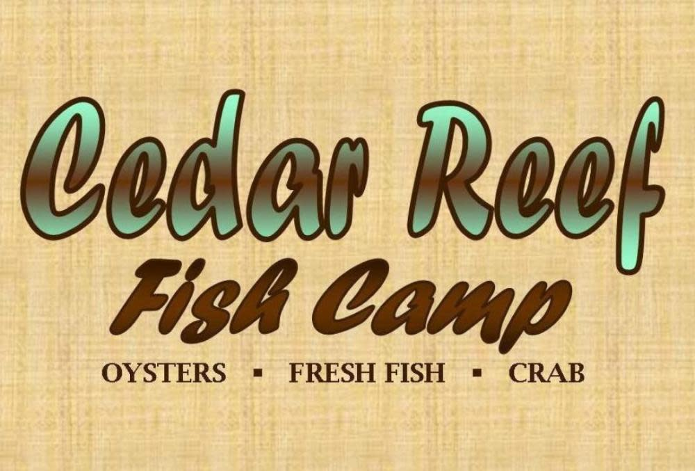 Photo at Cedar Reef Fish Camp