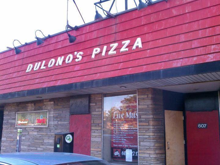 Photo at Dulono's Pizza