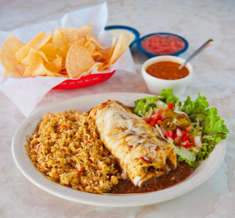 Photo at Chuy's Restaurant