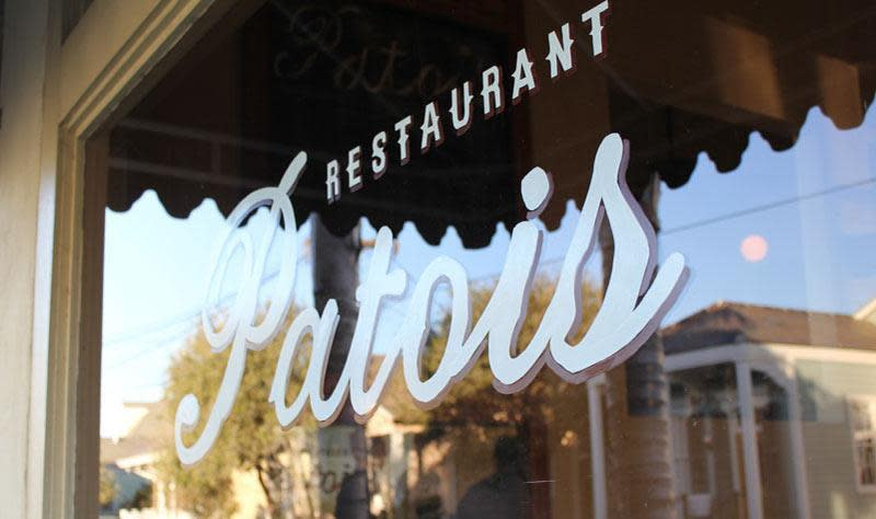 Photo at Restaurant Patois