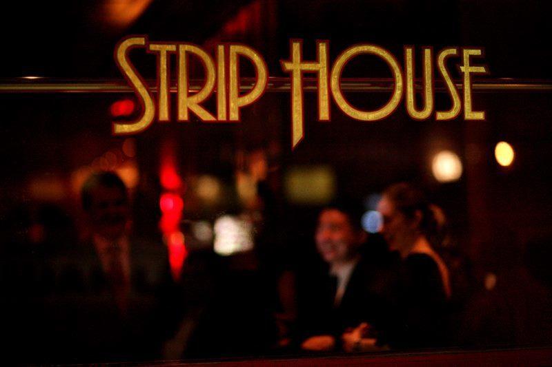 SH at Strip House