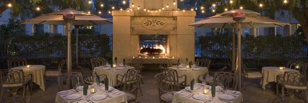 Photo at Vines Restaurant and Bar