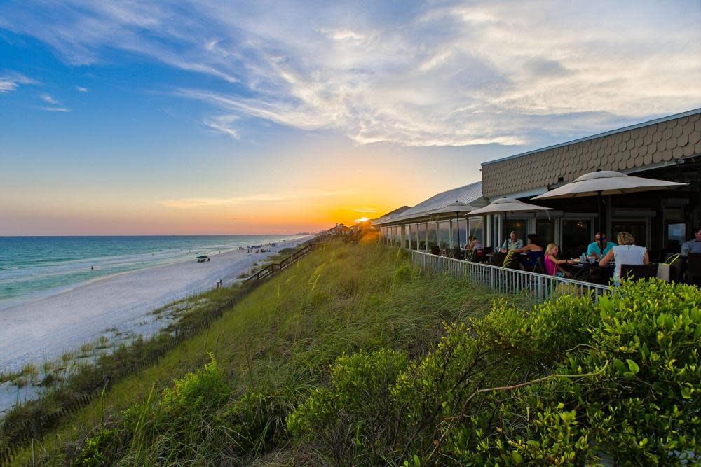 Photo at Vue on 30A