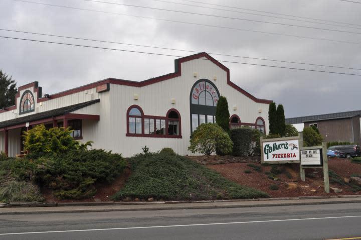 Italian Restaurants In Lincoln City Oregon