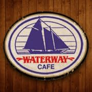 1 at Waterway Cafe