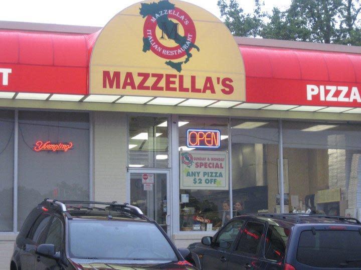 Mazzella S Italian Restaurant Wilmington De