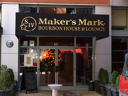 Photo at Maker's Mark Bourbon House & Lounge