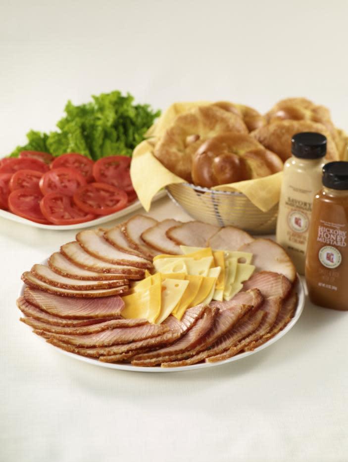 PhotoSPjwy at Honey Baked Ham Company