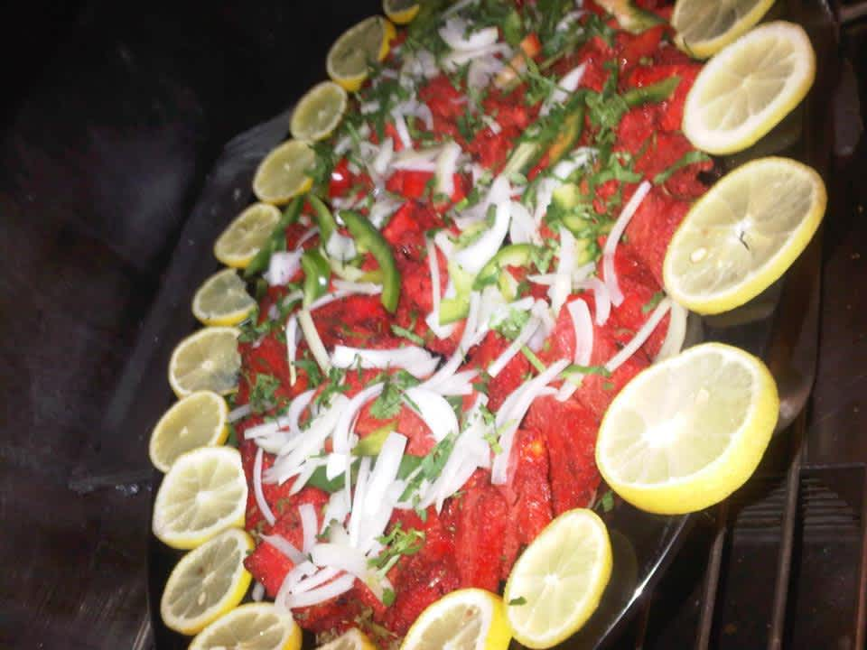 PhotoSPHPI at Tamarind Indian Cuisine