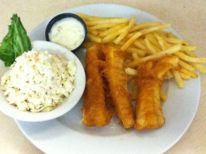 Photo at Quarrier Diner