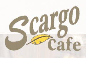 Photo at Scargo Cafe