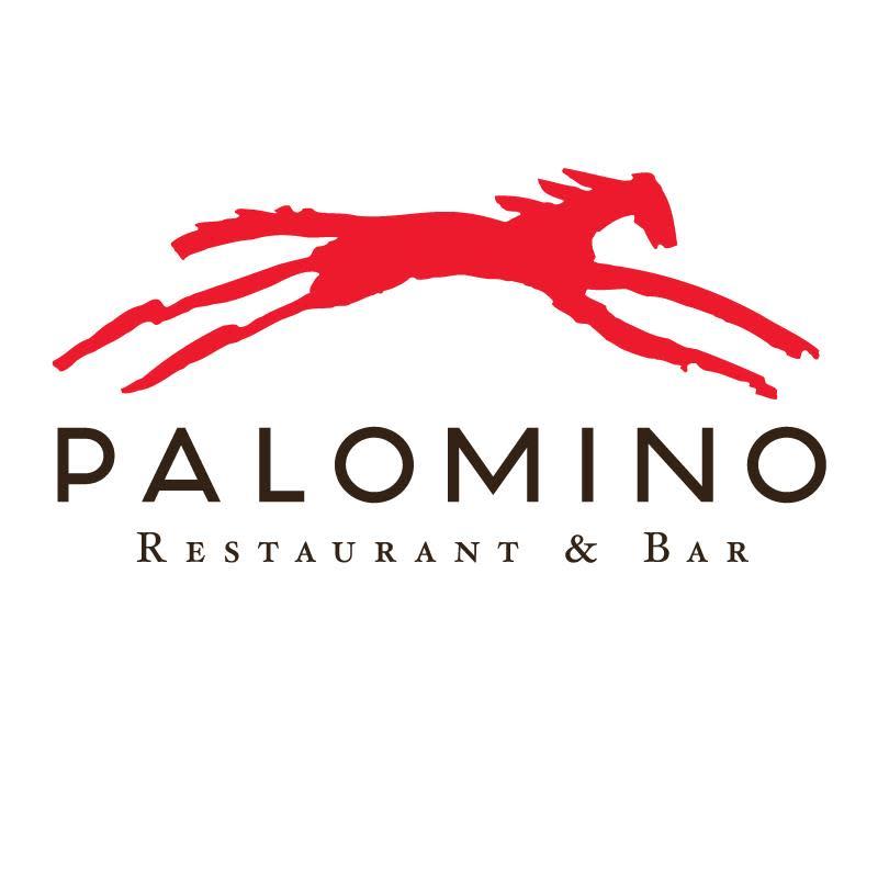 logo at Palomino