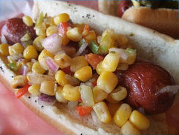 Photo at Dirty Frank's Hot Dog Palace