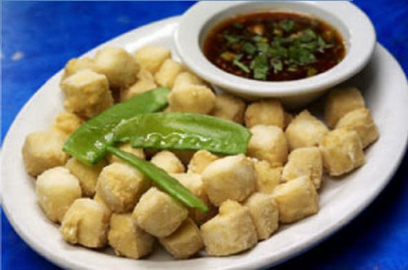 Photo at Blue Koi Noodles & Dumplings