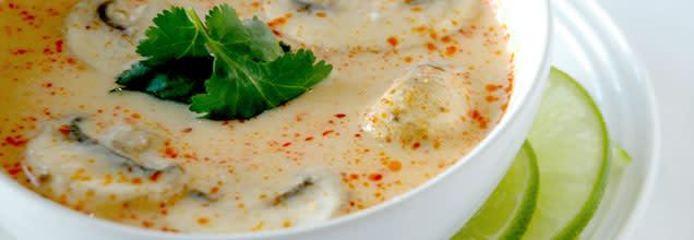 food2 at Silk Thai Cuisine