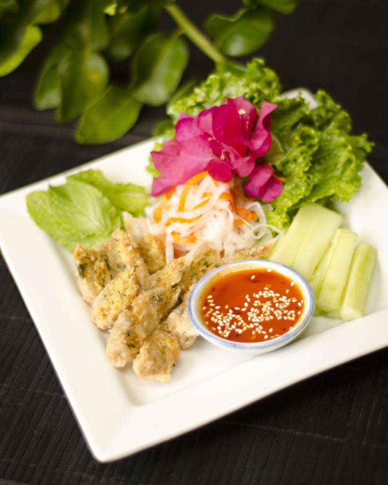 Thai Food Delivery Scottsdale Az