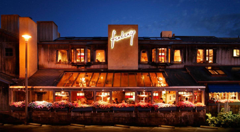 Mediterranean Restaurant Monterey Ca