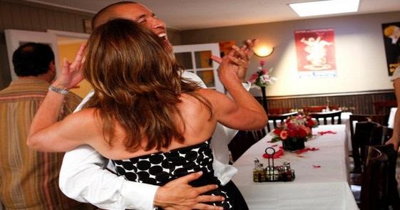 Photo at Zach's Italian Cafe