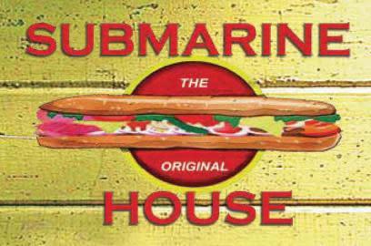 Photo At Submarine House