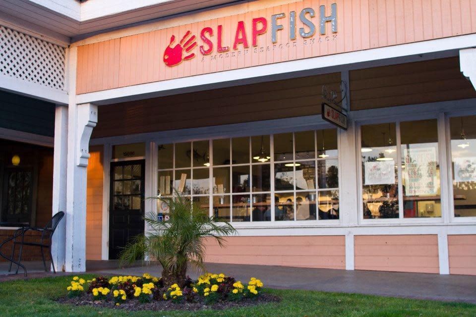 Photo at Slapfish