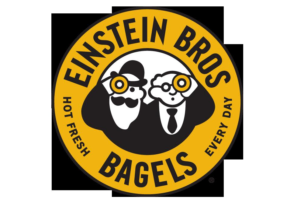 PhotoSPRJs at Einstein Bros. Bagels