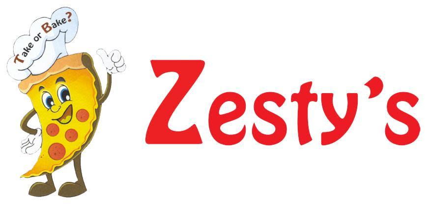 Photo at Zesty's Pizza