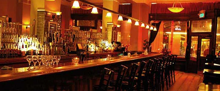 Annabelle S Restaurant San Francisco