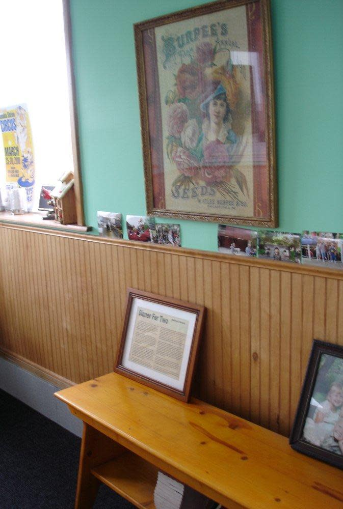 Granny\'s Kitchen - Order Online + Menu & Reviews - Woodville 43469