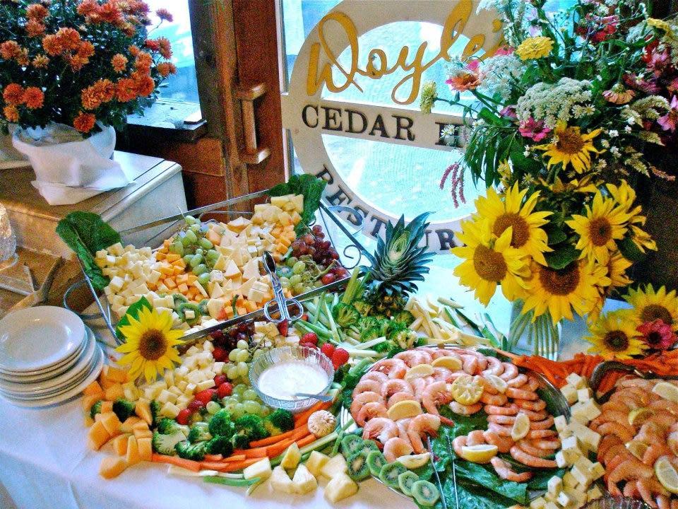 PhotoSPamW at Doyle's Cedar Hill Restaurant