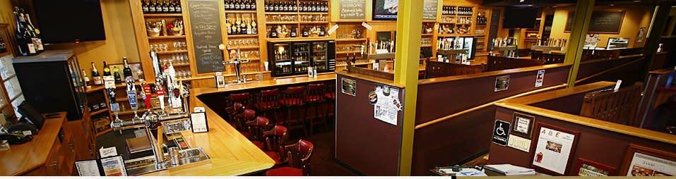 PhotoSP9Se at Sharp Edge Restaurant & Bar