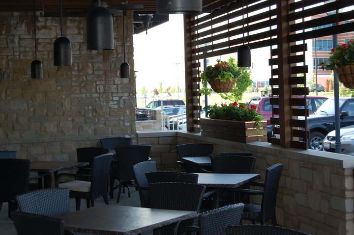 Stone Creek Restaurant Week Menu
