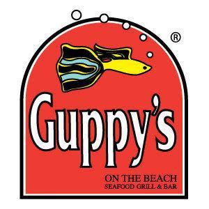 Photo at Guppy's