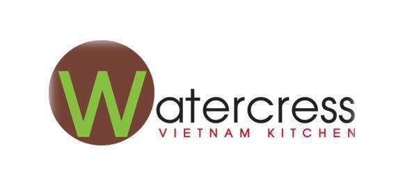 Watercress Vietnam Kitchen Order Online Menu Reviews