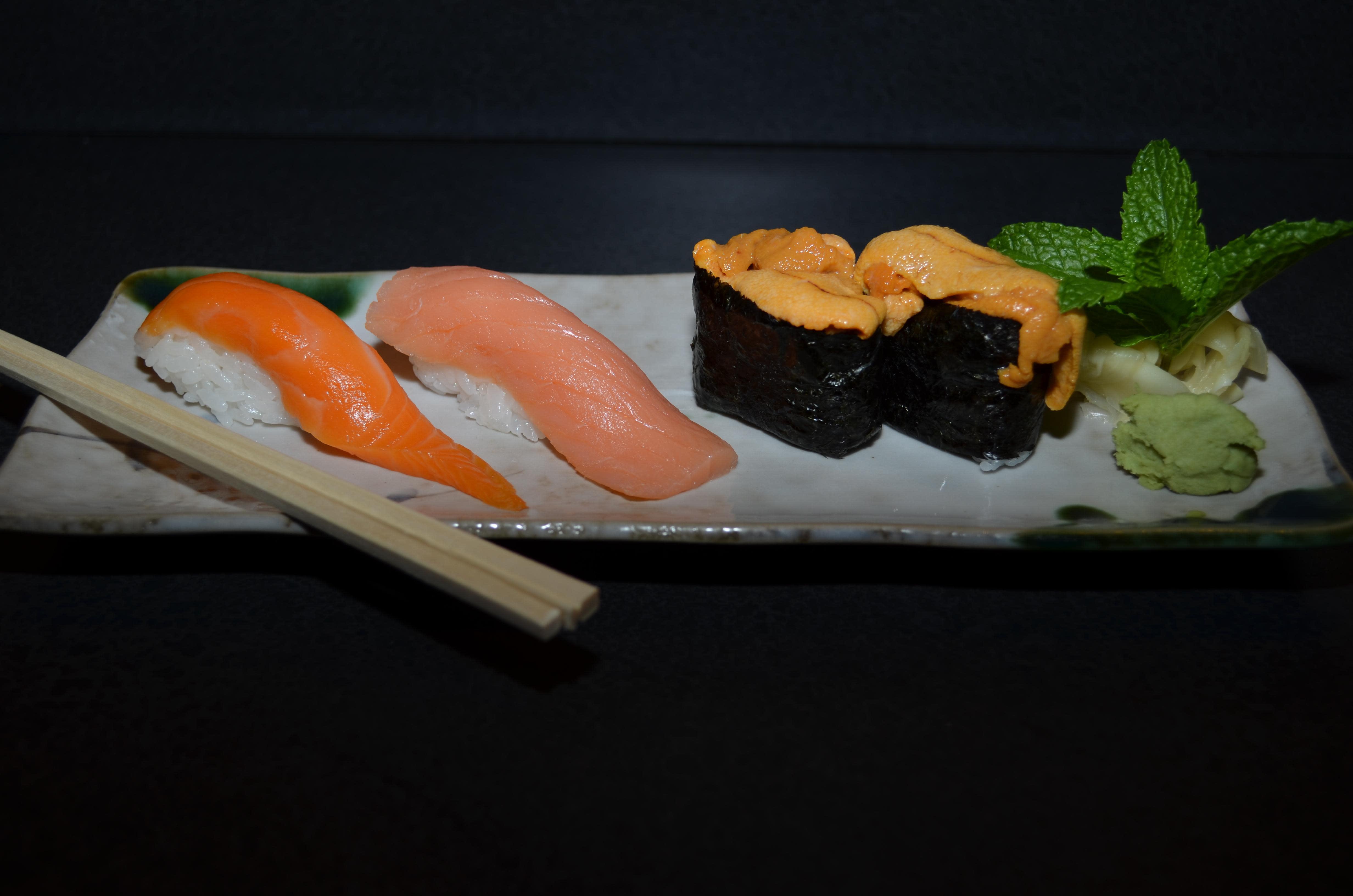 Photo at Sushi House Inc
