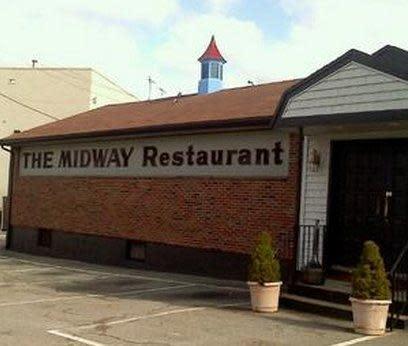 Midway Restaurant Menu Reviews Dedham 02026