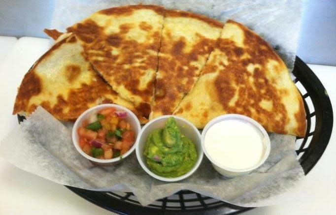 Photo at Bubbakoos Burritos
