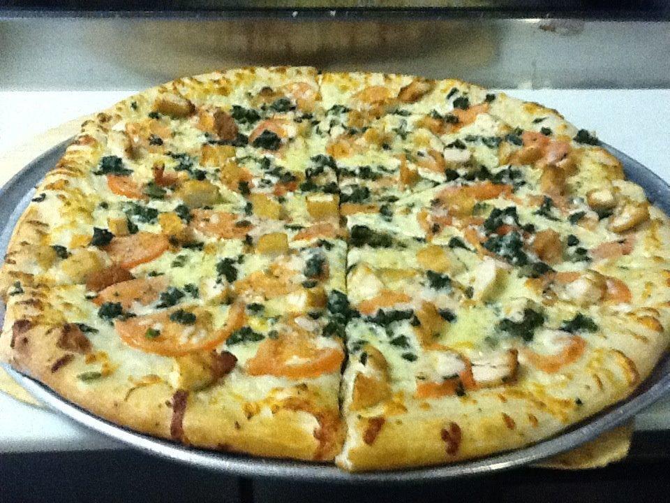 ninos at Nino's Pizza