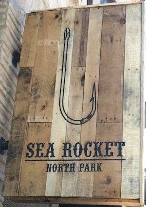 Photo at Sea Rocket Bistro