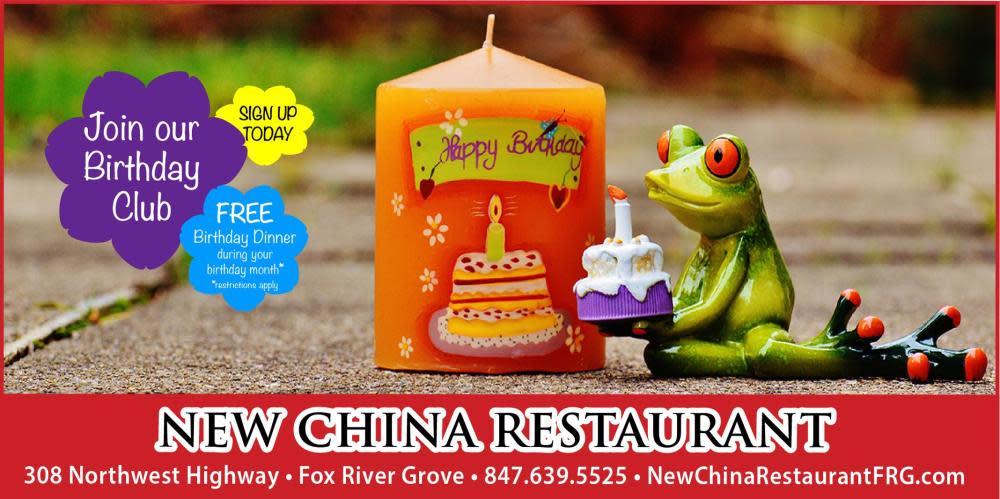 Photo at New China