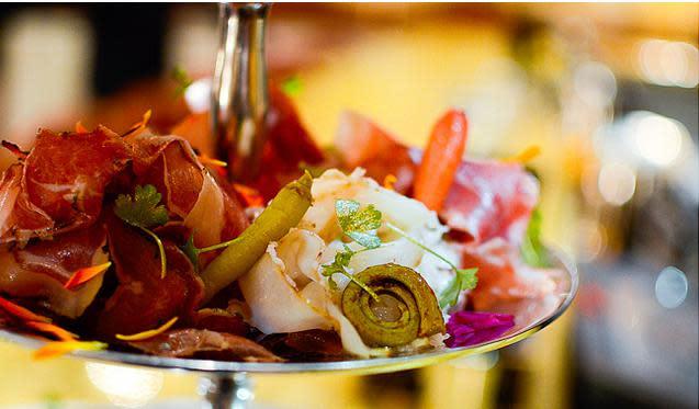 Photo at SAX restaurant & lounge