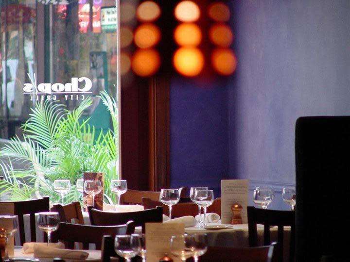 Photo at Chop's City Grill