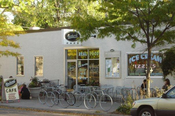 Birchwood Cafe At 3311 E 25th St 33rd Ave S Minneapolis Mn