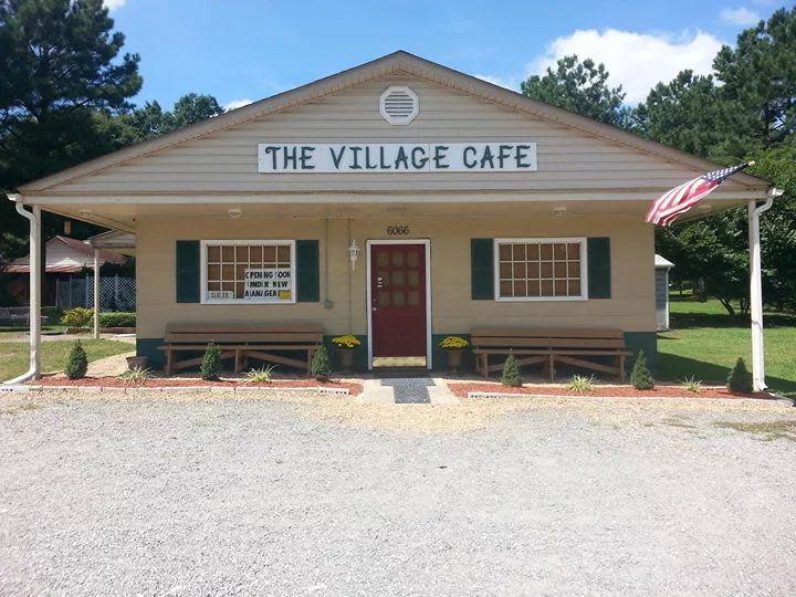 Photo at The Village Cafe