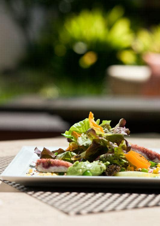 Parcel 104 Fresh Salads at Parcel 104