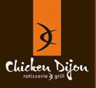 main image at Chicken Dijon Hollywood