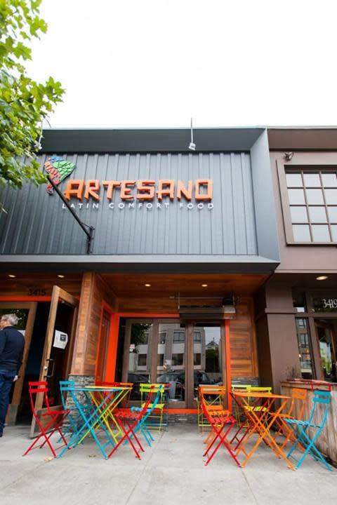 Photo at Artesano