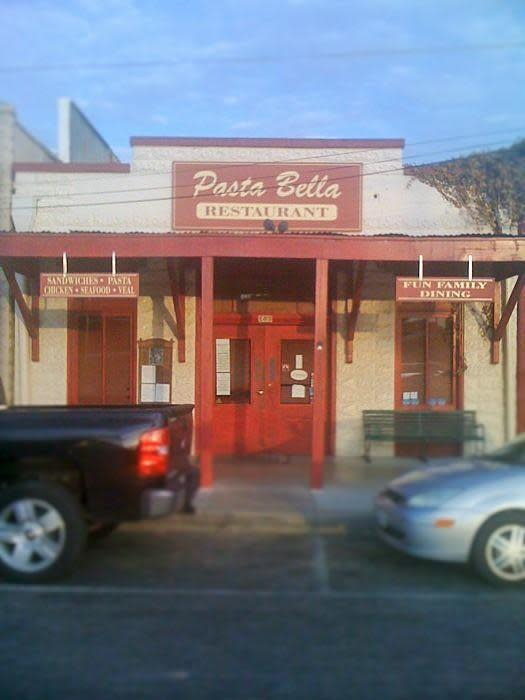 Photo at Pasta Bella Restaurant