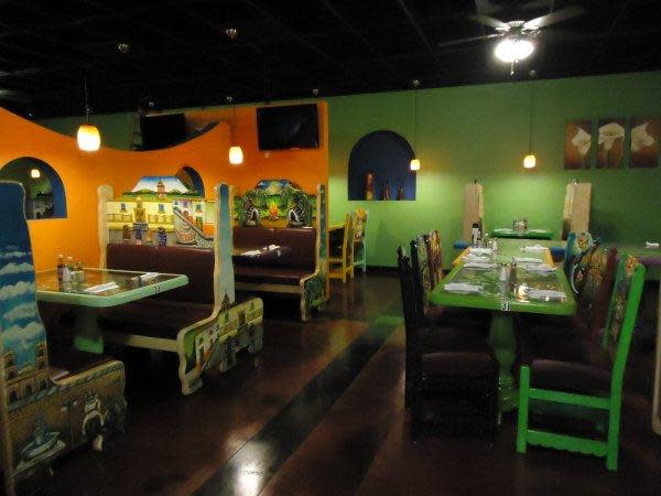 Best Restaurants Cabot Ar