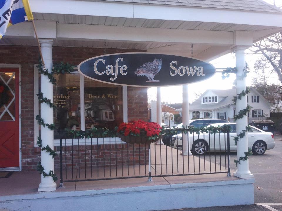 PhotoSPoHt at Cafe Sowa